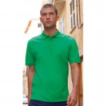 Fruit of the Loom Piqu� Polo Mischgewebe