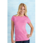 Gildan Ladies Fitted Ring Spun T-Shirt