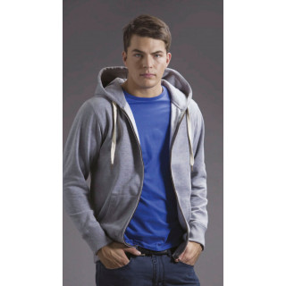 TLC (Mantis) Mens Superstar Zip Through Hoodie