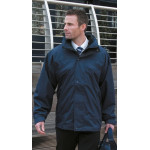 Result 3-in-1-Jacke mit Fleece
