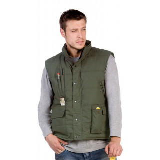 Stream Explorer Bodywarmer