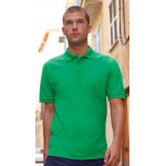 Fruit of the Loom Piqué Polo Mischgewebe