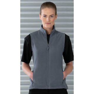 Russell Europe Ladies Gilet Outdour Fleece